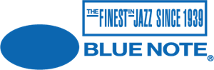 Blue Note Records Logo Vector