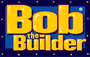 Bob the Builder Logo Vector