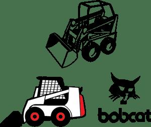 Bobcat Logo Vector Eps Free Download