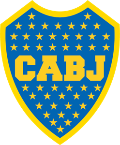 Boca Juniors Logo Vector