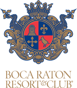 Boca Raton Resort & Club Logo Vector