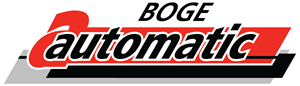 Boge - Automatic Logo Vector