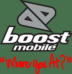 45392a3a08 Boost Logo Vectors Free Download