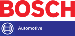 Bosch Automotive Logo Vector