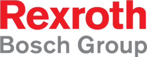 Bosch Rexroth Logo Vector