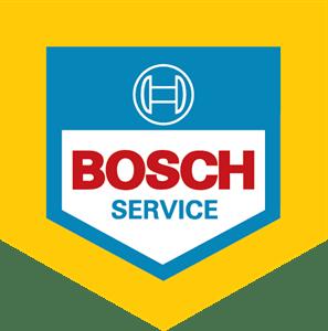 bosch service logo vector eps free download