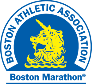 Boston Marathon Logo Vector