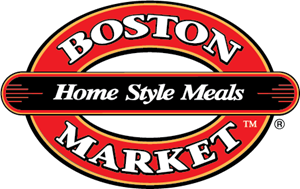 Boston Market Logo Vector