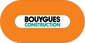 Bouygues construction Logo Vector