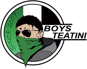 Boys Teatini - Chieti Logo Vector