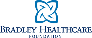 Bradley Healthcare Foundation Logo Vector