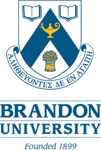 Brandon University Logo Vector