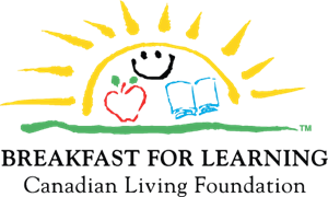 Breakfast For Learning Logo Vector