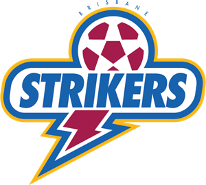 Brisbane Strikers FC Logo Vector