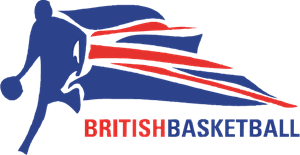 British Basketball Federation Logo Vector