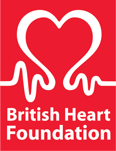 British Heart Foundation Logo Vector
