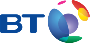 British Telecom Logo Vector