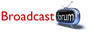Broadcast Forum Logo Vector