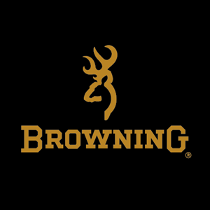 Browning Logo Vector