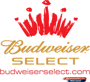 Budweiser Select Logo Vector