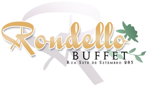 Buffet Rondello Logo Vector
