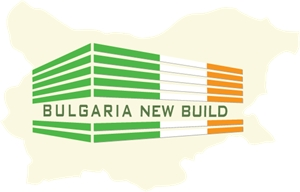 Bulgaria New Build Logo Vector