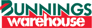 Bunnings Warehouse Logo Vector