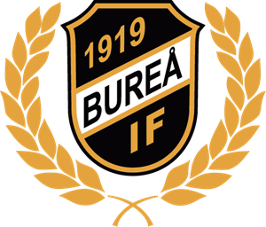 Burea IF Logo Vector