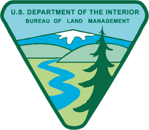 Bureau of Land Management Logo Vector