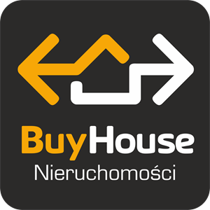 Buy House Logo Vector