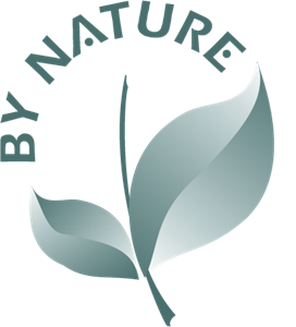 By Nature Logo Vector