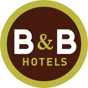 B&B Hotels Logo Vector