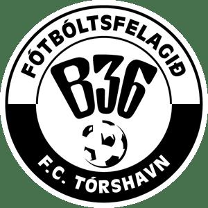 B36 Tórshavn Logo Vector (.AI) Free Download