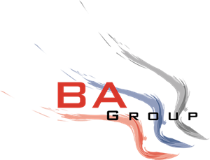 BA Group Logo Vector