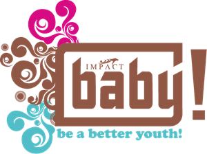 BABY - Be A Better Youth Logo Vector