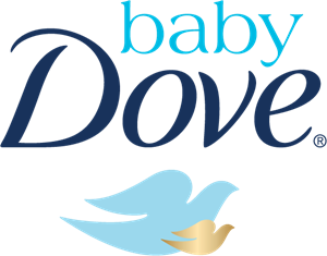 BABY DOVE Logo Vector