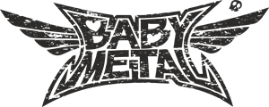 Baby Metal Logo Vector