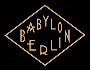 Babylon Berlin Logo Vector