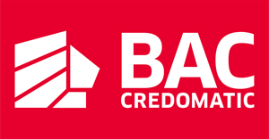 BAC Credomatic Logo Vector