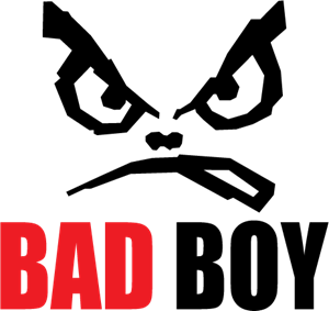 Bad Boy Logo Vector
