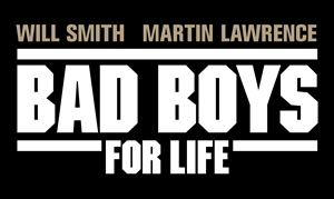 Bad Boys for Life Logo Vector