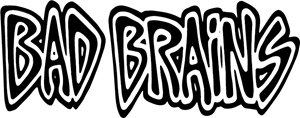 Bad Brain Logo Vector