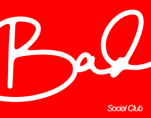 Bad Social Club Logo Vector