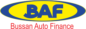 BAF - Bussan Auto Finance Logo Vector