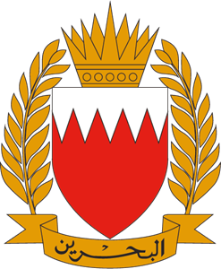 Bahrain Defence Force Logo Vector