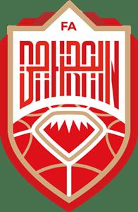 Bahrain Football Association Logo Vector (.SVG) Free Download
