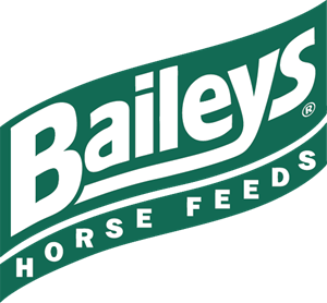 Baileys Horse Feeds Logo Vector