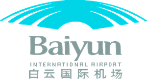 Baiyun International Airport Logo Vector