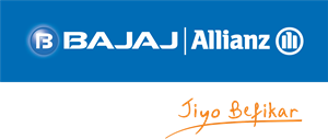 Bajaj Allianz Logo Vector
