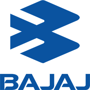 bajaj logo vectors free download
